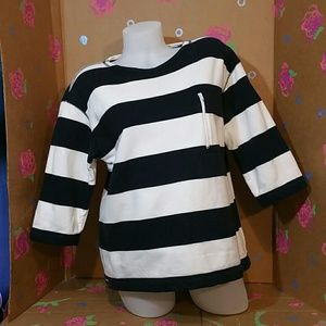 Vintage Ralph Lauren Marine Sweatshirt XL